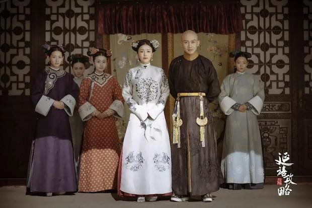 Fan vui mừng khi biết tin cặp đôi Phú Sát Hoàng Hậu Tần Lam - Ngụy Anh Lạc Ngô Cẩn Ngôn tiếp tục làm chị em tốt trong phim mới của Vu Chính  - Ảnh 1.