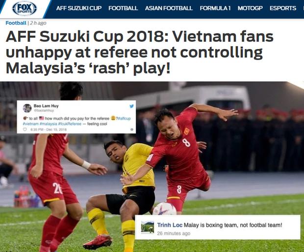 Báo Malaysia và quốc tế nói gì khi tuyển Việt Nam vô địch AFF Cup 2018? - Ảnh 10.