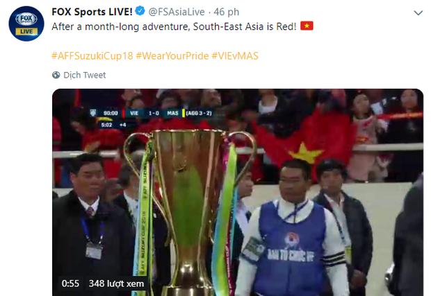 Báo Malaysia và quốc tế nói gì khi tuyển Việt Nam vô địch AFF Cup 2018? - Ảnh 8.