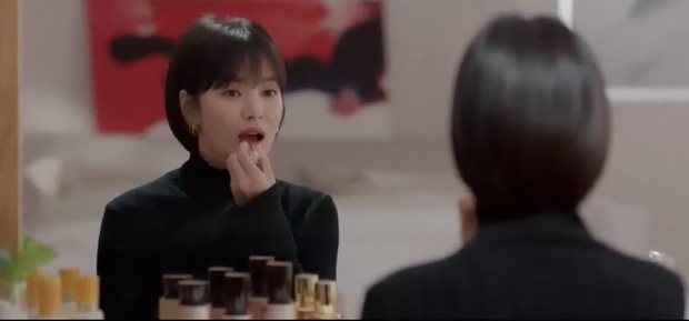 """6 màn """"trả thính"""" đáng yêu hết nấc của chị sếp Song Hye Kyo trong Encounter - Ảnh 1."""
