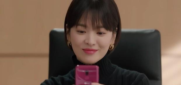 """6 màn """"trả thính"""" đáng yêu hết nấc của chị sếp Song Hye Kyo trong Encounter - Ảnh 4."""
