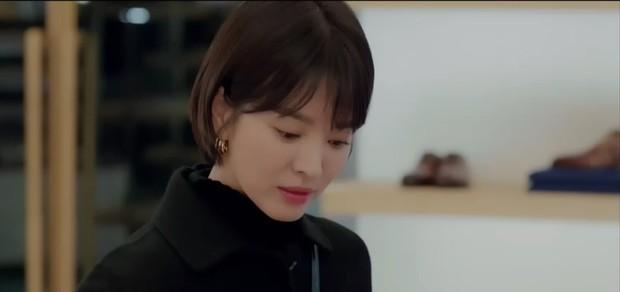 """6 màn """"trả thính"""" đáng yêu hết nấc của chị sếp Song Hye Kyo trong Encounter - Ảnh 2."""
