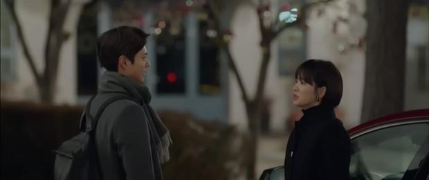 """6 màn """"trả thính"""" đáng yêu hết nấc của chị sếp Song Hye Kyo trong Encounter - Ảnh 6."""
