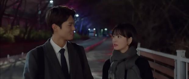 """6 màn """"trả thính"""" đáng yêu hết nấc của chị sếp Song Hye Kyo trong Encounter - Ảnh 8."""