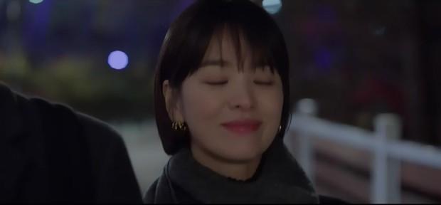 """6 màn """"trả thính"""" đáng yêu hết nấc của chị sếp Song Hye Kyo trong Encounter - Ảnh 9."""