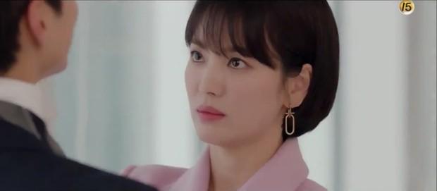 """6 màn """"trả thính"""" đáng yêu hết nấc của chị sếp Song Hye Kyo trong Encounter - Ảnh 13."""