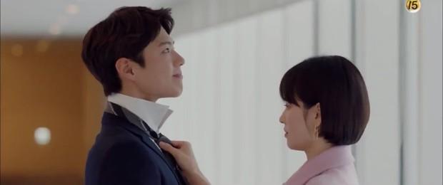 """6 màn """"trả thính"""" đáng yêu hết nấc của chị sếp Song Hye Kyo trong Encounter - Ảnh 12."""