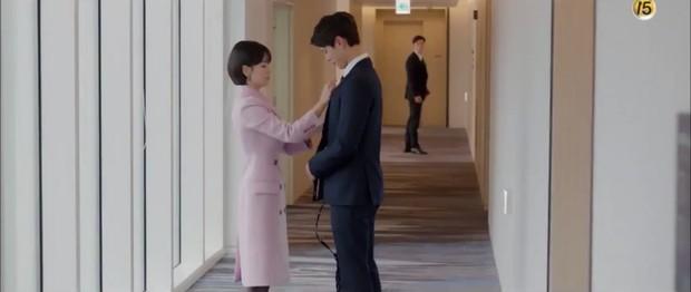 """6 màn """"trả thính"""" đáng yêu hết nấc của chị sếp Song Hye Kyo trong Encounter - Ảnh 15."""
