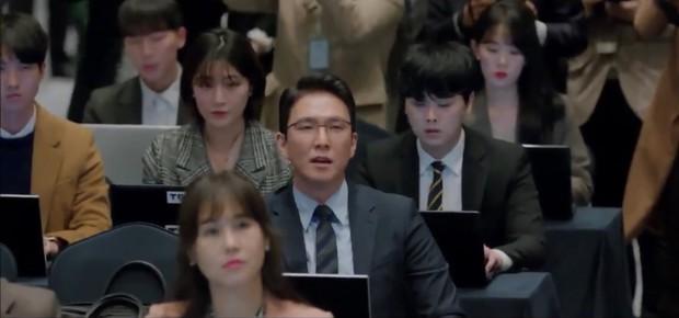 """6 màn """"trả thính"""" đáng yêu hết nấc của chị sếp Song Hye Kyo trong Encounter - Ảnh 18."""