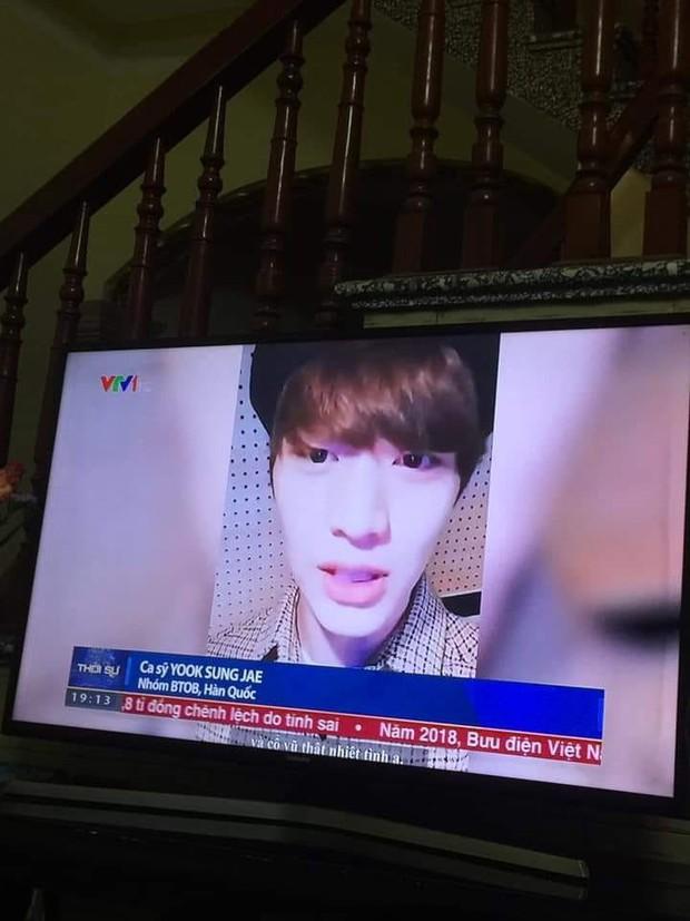 Bá đạo như fanboy từ Kbiz - Sungjae (BTOB): Gửi clip cổ vũ HLV Park Hang Seo và Việt Nam... trên đường đến Malaysia - Ảnh 3.