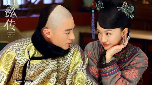 Top 7 bộ phim Hoa ngữ có lượt xem online trên 10 tỷ: phim của Vu chính lại bất ngờ dẫn đầu - Ảnh 4.