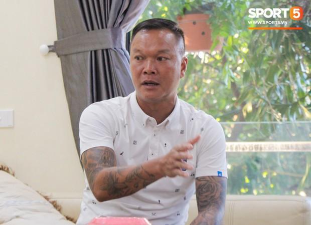 Huyền thoại vô địch AFF Cup 2008: Malaysia sẽ mắc bẫy Việt Nam ở Mỹ Đình - Ảnh 3.