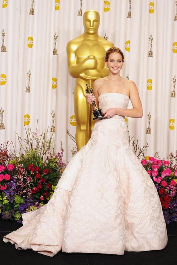 Jennifer Lawrence bị tố từng trao thân cho ông trùm Hollywood để nhận giải Oscar - Ảnh 2.