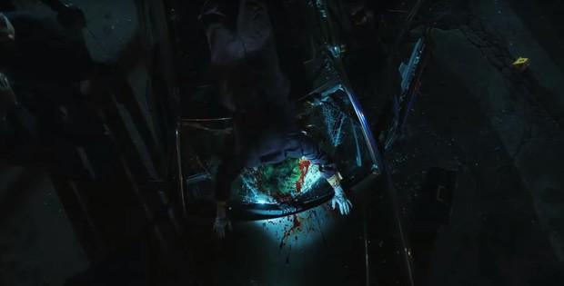 """Người Dơi bất ngờ xuất hiện trong trailer tập cuối cùng của """"Titans"""" - Ảnh 3."""