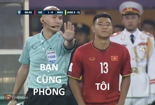 Việt Nam vô địch rồi! Dân mạng ăn mừng nhưng vẫn không quên lầy lội chế ảnh - Ảnh 9.
