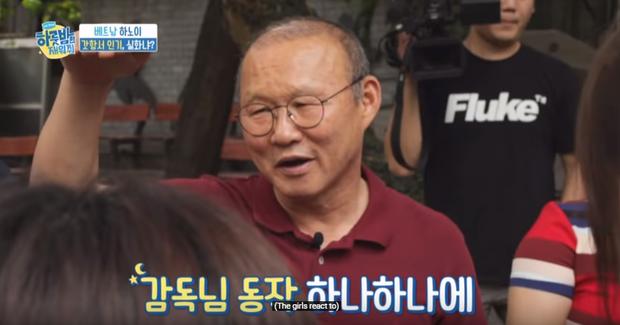 Việt Nam vô địch AFF Cup, câu nói tiên tri của bạn nữ này với HLV Park Hang Seo đã thành sự thật! - Ảnh 2.