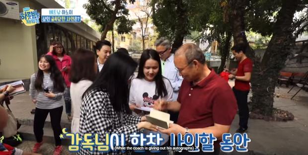 Việt Nam vô địch AFF Cup, câu nói tiên tri của bạn nữ này với HLV Park Hang Seo đã thành sự thật! - Ảnh 3.