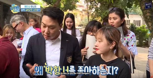 Việt Nam vô địch AFF Cup, câu nói tiên tri của bạn nữ này với HLV Park Hang Seo đã thành sự thật! - Ảnh 4.