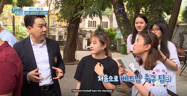 Việt Nam vô địch AFF Cup, câu nói tiên tri của bạn nữ này với HLV Park Hang Seo đã thành sự thật! - Ảnh 6.