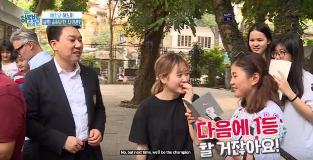 Việt Nam vô địch AFF Cup, câu nói tiên tri của bạn nữ này với HLV Park Hang Seo đã thành sự thật! - Ảnh 8.