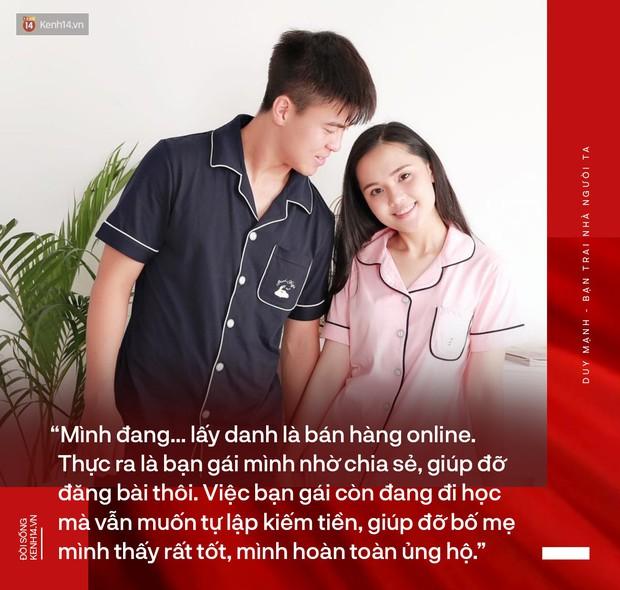 Bạn trai nhà người ta Duy Mạnh: Chiến thắng, vinh quang hay mọi điều tốt đẹp nhất đều dành tặng bạn gái - Ảnh 5.