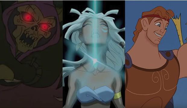 Điều gì sẽ xảy ra nếu Disney hết phim hoạt hình gốc để làm lại? - Ảnh 1.