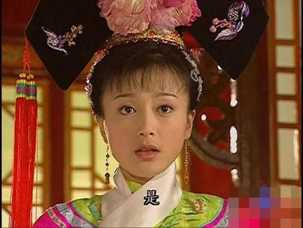 Ngạc nhiên chưa: Tiểu Yến Tử của Hoàn Châu Cách Cách là xấu nhất theo mắt nhìn của trai thẳng - Ảnh 3.