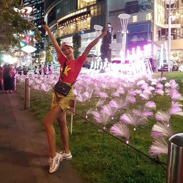HHen Niê và hành trình của đại diện Việt Nam cuối cùng trên trường quốc tế 2018: Tự hào và hi vọng! - Ảnh 8.