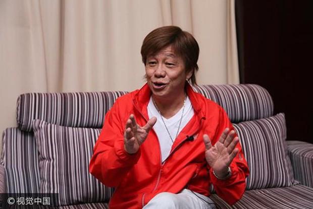Vua võ thuật Tuyệt Đỉnh Kungfu bất ngờ công khai ngoại tình ở tuổi 70 - Ảnh 3.