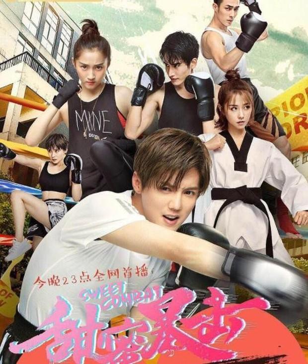 15 bộ phim Hoa ngữ fan cầu bom tấn lại nhận về bom xịt trong năm 2018 - Ảnh 18.