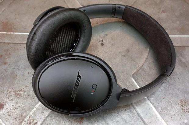 Đánh giá tai nghe Microsoft Surface Headphones: Không sánh ngang được Bose, nhưng cũng rất đáng thử - Ảnh 4.