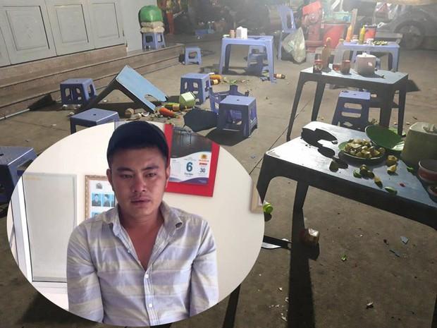 Mâu thuẫn tại cuộc nhậu, nam thanh niên bị đánh chết ở Lâm Đồng - Ảnh 1.