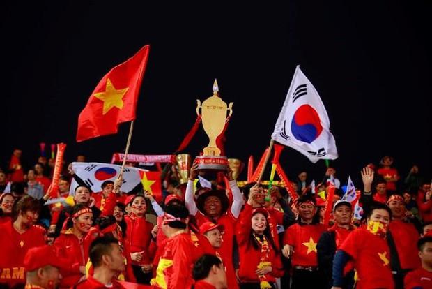 """Đội tuyển Việt Nam """"đốt cháy"""" bảng xếp hạng tìm kiếm Google ngay trong đêm - Ảnh 1."""