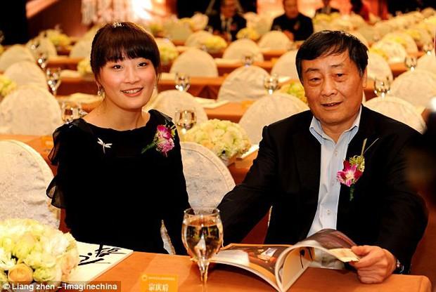 Điểm mặt những ái nữ kế nghiệp các siêu công ty gia đình ở Trung Quốc - Ảnh 4.