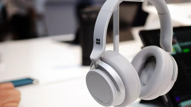 Đánh giá tai nghe Microsoft Surface Headphones: Không sánh ngang được Bose, nhưng cũng rất đáng thử - Ảnh 7.