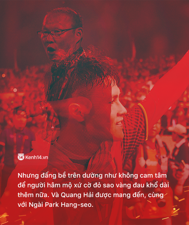 """Nguyễn Quang Hải: Cậu bé chiến binh, mới 21 tuổi đã mang sứ mệnh """"gánh team"""" - Ảnh 3."""
