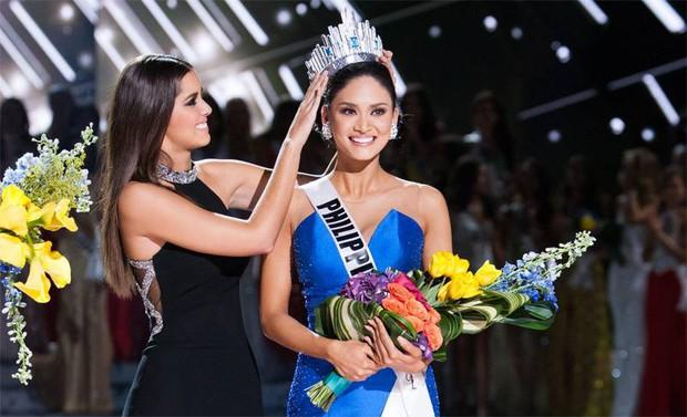 Từ Pia Wurtzbach đến Catriona Gray, đâu là nguyên nhân giúp người Philippines thăng hoa ở các đấu trường sắc đẹp quốc tế? - Ảnh 2.