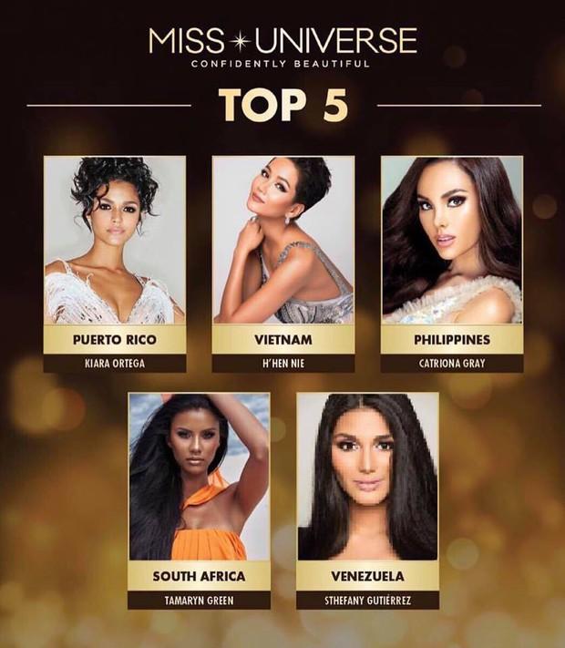 Người đẹp Philippines đăng quang Miss Universe 2018, HHen Niê dừng chân đầy tiếc nuối tại Top 5 - Ảnh 26.