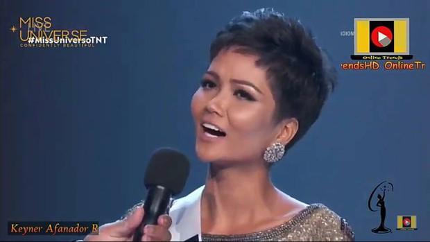 Người đẹp Philippines đăng quang Miss Universe 2018, HHen Niê dừng chân đầy tiếc nuối tại Top 5 - Ảnh 7.