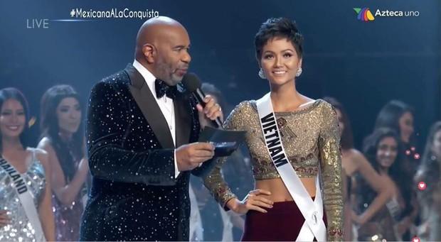 Người đẹp Philippines đăng quang Miss Universe 2018, HHen Niê dừng chân đầy tiếc nuối tại Top 5 - Ảnh 6.