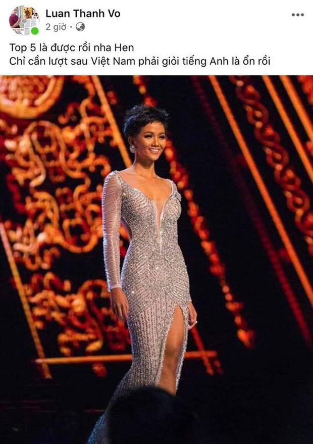 Cư dân mạng tự hào gọi tên HHen Niê vì thành tích lọt vào Top 5 Miss Universe đầy thuyết phục - Ảnh 4.