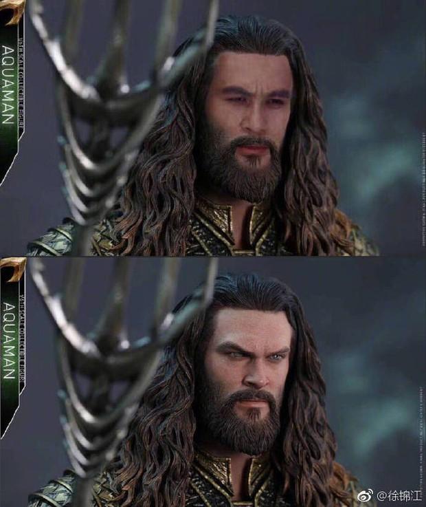 Nhân vật hot nhất Cbiz hôm nay: Tài tử điển trai thoạt nhìn giống Thor, nhìn kĩ hơn còn thấy giống cả Aquaman - Ảnh 1.