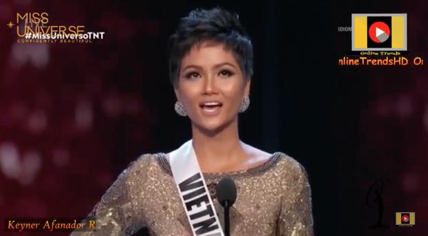 Người đẹp Philippines đăng quang Miss Universe 2018, HHen Niê dừng chân đầy tiếc nuối tại Top 5 - Ảnh 15.