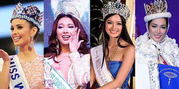 Từ Pia Wurtzbach đến Catriona Gray, đâu là nguyên nhân giúp người Philippines thăng hoa ở các đấu trường sắc đẹp quốc tế? - Ảnh 4.