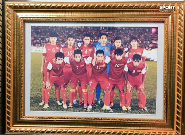 Tư liệu quý thuở Đức Huy còn làm chân nhặt bóng tại AFF Cup 2008 - Ảnh 11.