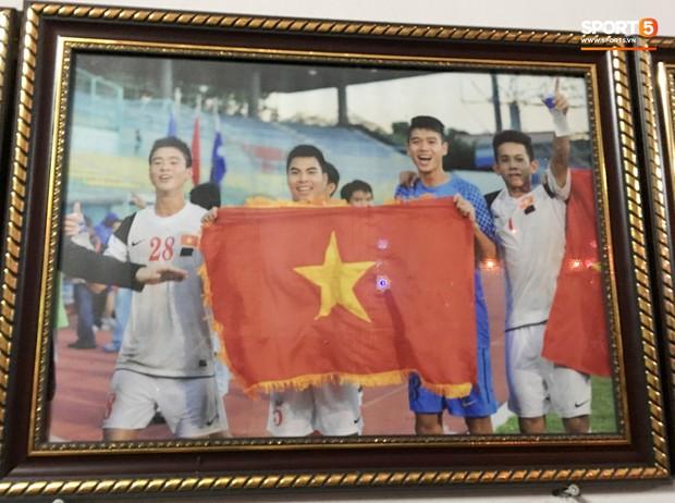Tư liệu quý thuở Đức Huy còn làm chân nhặt bóng tại AFF Cup 2008 - Ảnh 13.