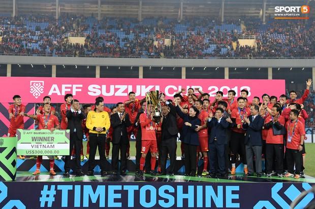 Việt Nam sẵn sàng đăng cai AFF Cup 2020, thay đổi nhiều chi tiết chưa từng có tiền lệ - Ảnh 1.