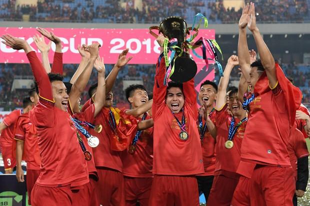 Tất tần tật thông tin về Asian Cup - giải đấu ĐT Việt Nam sắp tham dự chỉ sau ít ngày nữa - Ảnh 1.