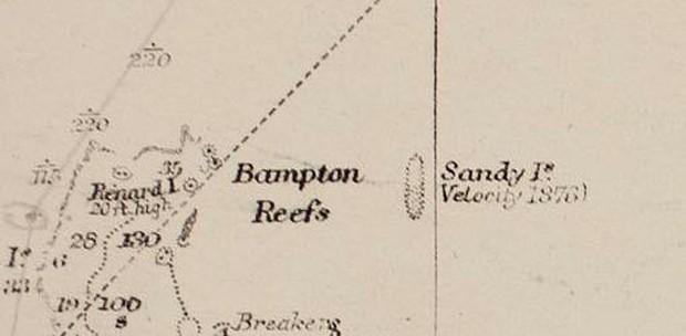 Hòn đảo ma xuất hiện trong Google Maps từ 2012, đến nay vẫn là chủ đề hot tha hồ tranh cãi - Ảnh 2.