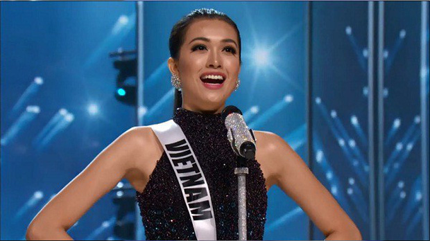 Ngoài vẻ đẹp độc lạ, đây là những yếu tố then chốt giúp HHen Niê làm nên lịch sử với Top 5 Miss Universe 2018 - Ảnh 16.